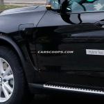 BMW X5 eDrive 2015