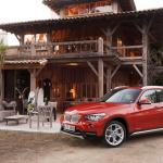 BMW X1 2013 xDrive20d