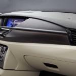 BMW X1 2013 панель