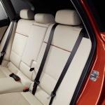 BMW X1 2013 сидения
