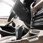BMW X1 2013 кпп