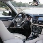 BMW X1 2013 руль