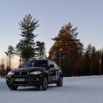 BMW X6 xDrive30d Santa
