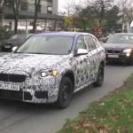 BMW X1 2016 F48