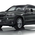 BMW X5 Pure Excellence