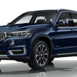 BMW X5 Pure Experience