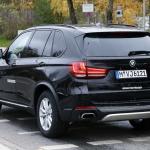 BMW X5 xDrive40e 2014