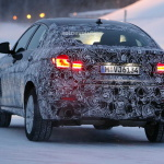 BMW X6 F16 2015 Sweden