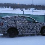 BMW X1 F48 2016 Sweden