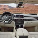BMW X5 2014 F15