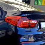 BMW X4 F26 2014 xLine Live Foto