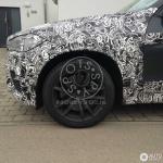 BMW X5 M 2014 F15