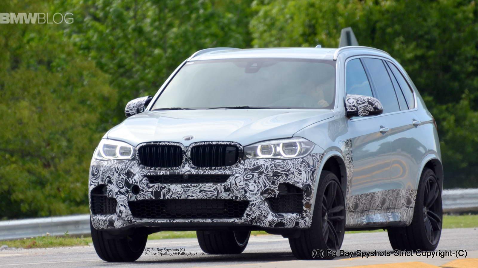 BMW X5 Ì F85