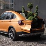 Deep Orange 4 BMW X4