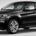 BMW X6 2015 Configurator