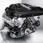 BMW X5 F15 Security Plus