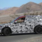 BMW F48 X1 Grilles