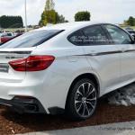 BMW X6 2015 M Performance Parts