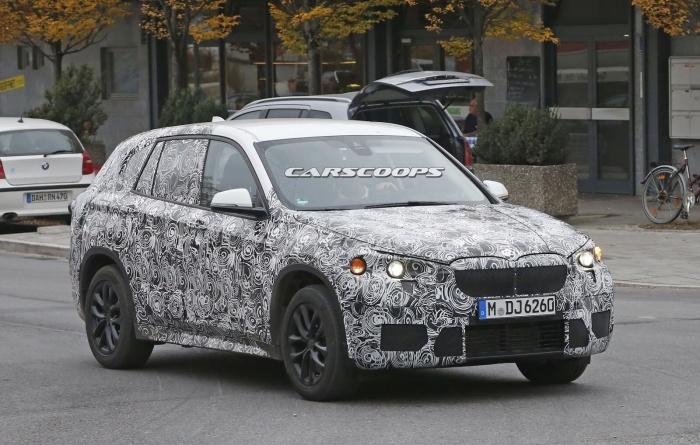 BMW-X1-Int-5