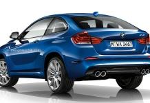 BMW X2 Sport 2017