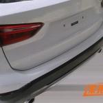 BMW X1 2016 фото задняя часть