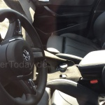Салон BMW X1 2016 M Sport Package