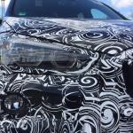 BMW X1 2016 M Sport Package фары