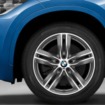 BMW X1 M Sport Package диски