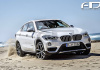 Новое фото BMW X2 2017