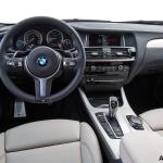 BMW X4 M 2017