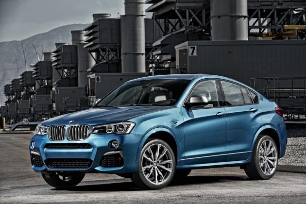 Диски BMW X4 M40i