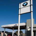 Завод BMW Rosslyn в Африке