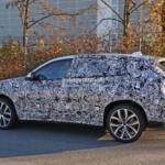 BMW X2 2017 фото