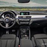 Салон BMW X2 2018 F39